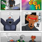 gorilla fish first contact page 10