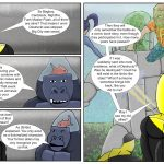 Gorilla Fish Bumps Page 3