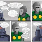 Gorilla Fish Bad Boys Page 6