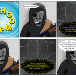 Gorilla Fish Moves Page 8