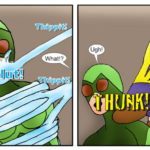 Kid Spider Adventures Beginnings Comic 20