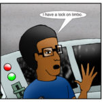 Kid Spider Adventures Mighty Return Comic 14