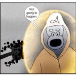Teen Spider Adventures Universe Comic 25