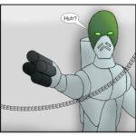 Teen Spider Adventures Universe Comic 39