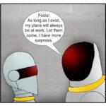 Teen Spider Adventures Universe Comic 42