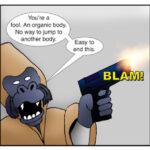 Teen Spider Adventures Universe Comic 68