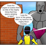 Teen Spider Adventures Internship Comic 16