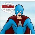 Teen Spider Adventures Internship Comic 24